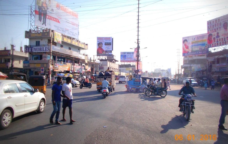 Billboard Advertising Cost Balapur Rci Road