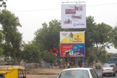 Billboard Advertising In Ahmedabad, Billboard Ads In Airport Road, Billboards advertising cost In Ahmedabad, Airport Road Billboards advertising cost In Ahmedabad, Billboards In Airport Road