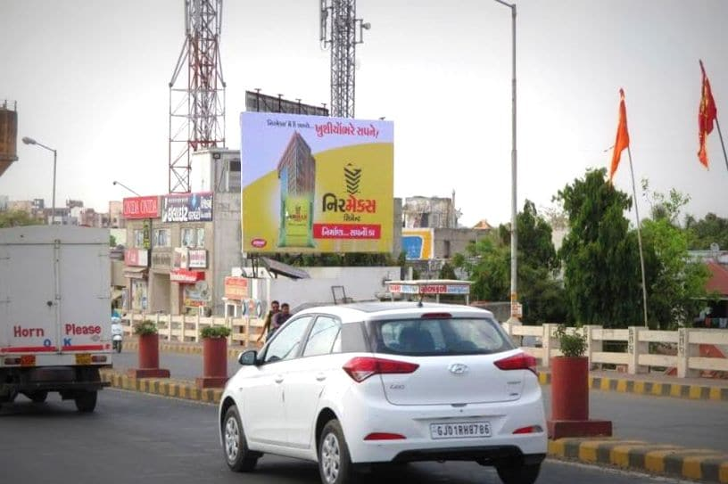 Advertising Billboard Ahmedabad, Billboard Cost In Chandllodia, Advertising Billboard In Ahmedabad, Billboards In Ahmedabad, Cost In Chandllodia