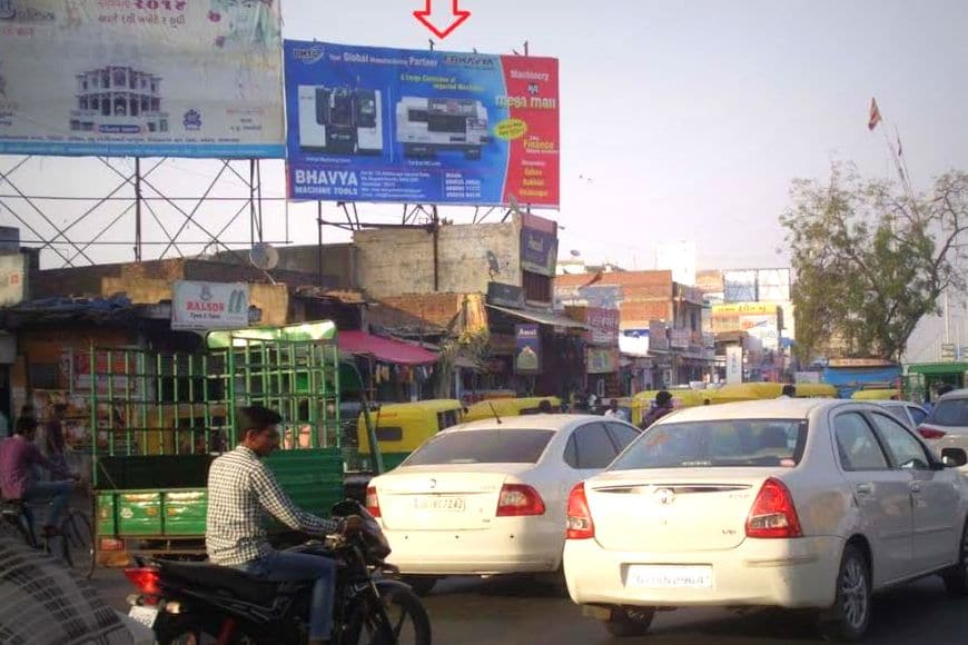 Billboard Ads In Ahmedabad, Billboard Ads Cost In Ctm, Billboard advertising In Ahmedabad, Billboards in Ctm, Ads In Ahmedabad