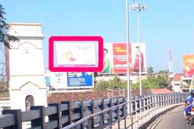 Billboard Ads In Chinnakada