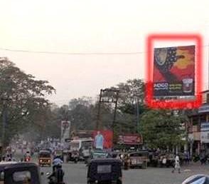 Billboard Advertising Cost In Punallur