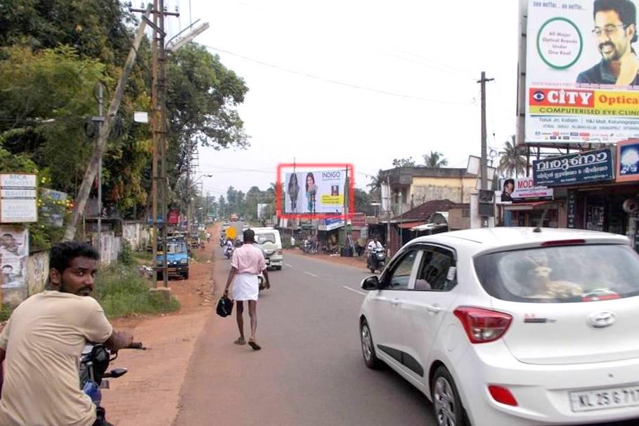 Billboards Ads In Moonamkutty