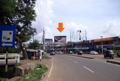 Billboards Ads in Kuttypuram