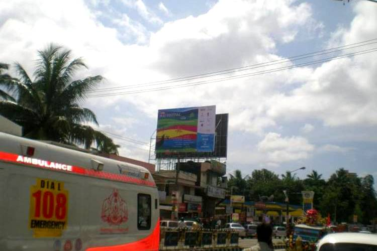 Billboard Advertising Cost Keasavasdaspura