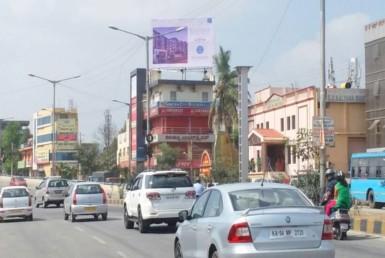 Billboard Ads In Rmv 2nd Stage