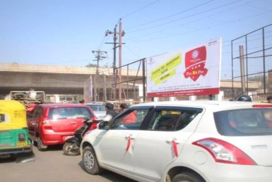 Billboard Advertising In Vijay Nagar Road