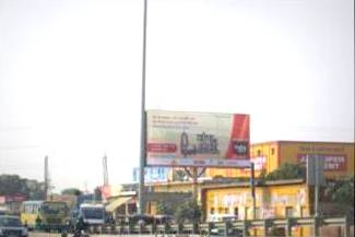 Billboard Advertising In Kuberpur