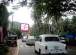 Advertisement Billboard Cost In Karakulam