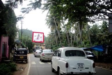 Advertisement Billboard Cost In Karakulam