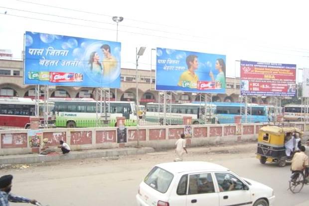Advertisement Billboard Cost In Gt Road Way