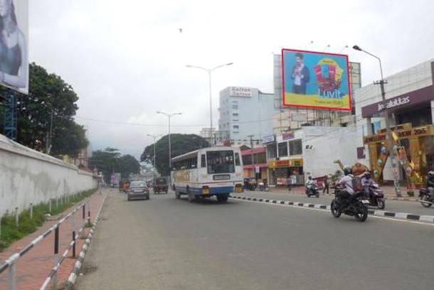 Billboard Advertising Cost In East Fort