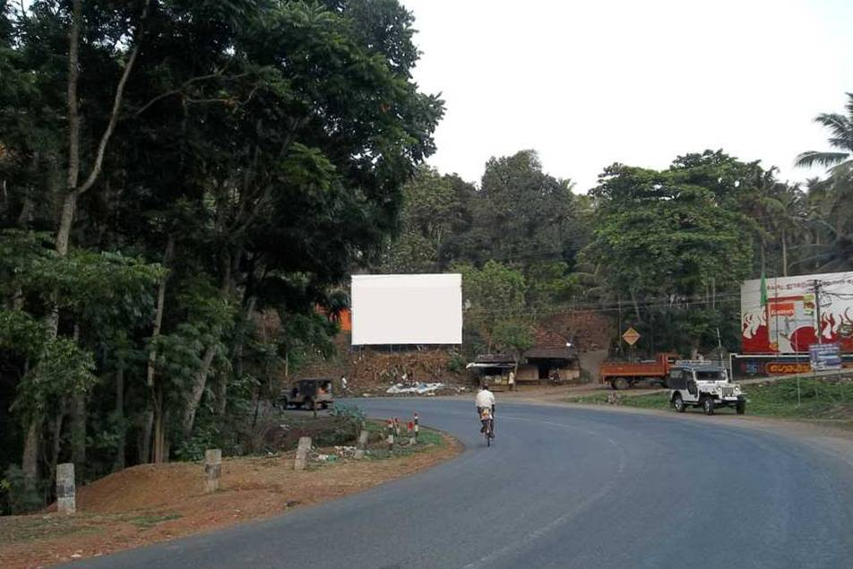 Billboard Advertising Cost Kunnikode