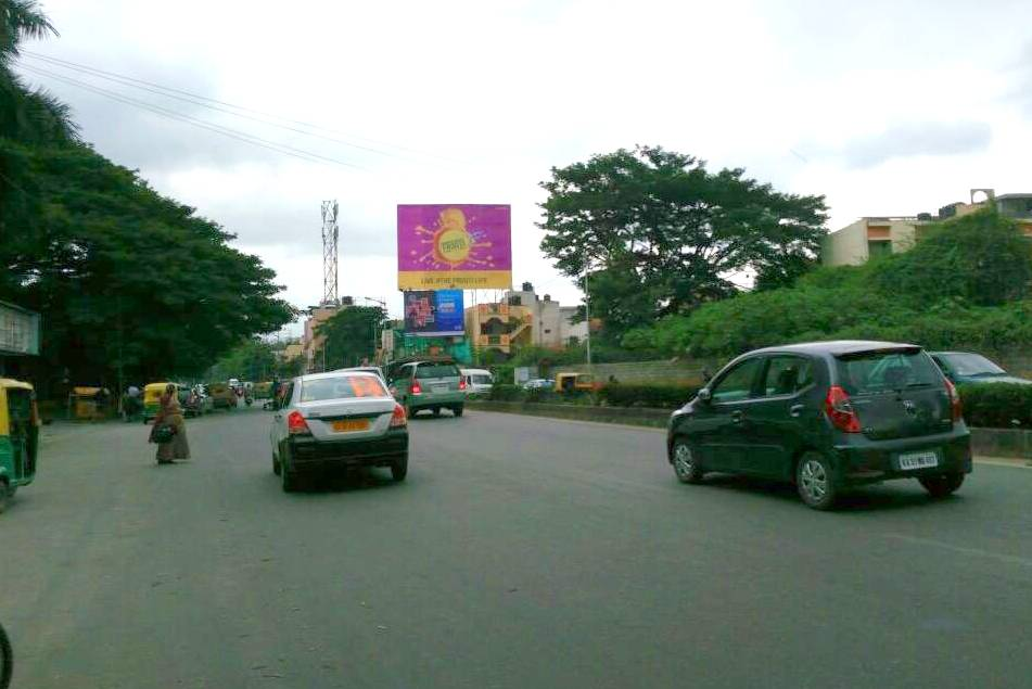 Billboards In Ulsoor