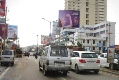 Advertising Billboard Cost In Sarjapur