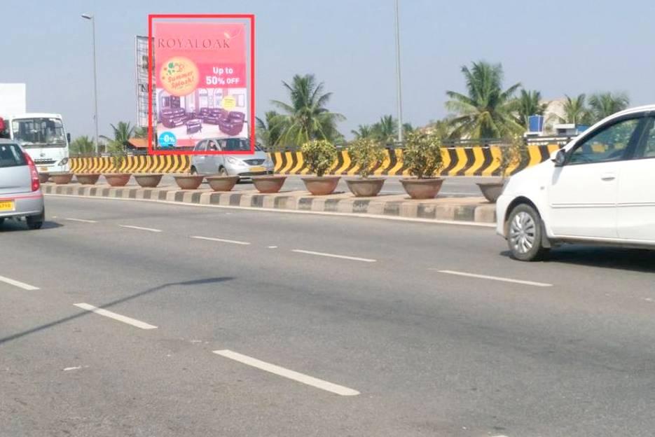 Billboards Advertising Cost In Airport Road