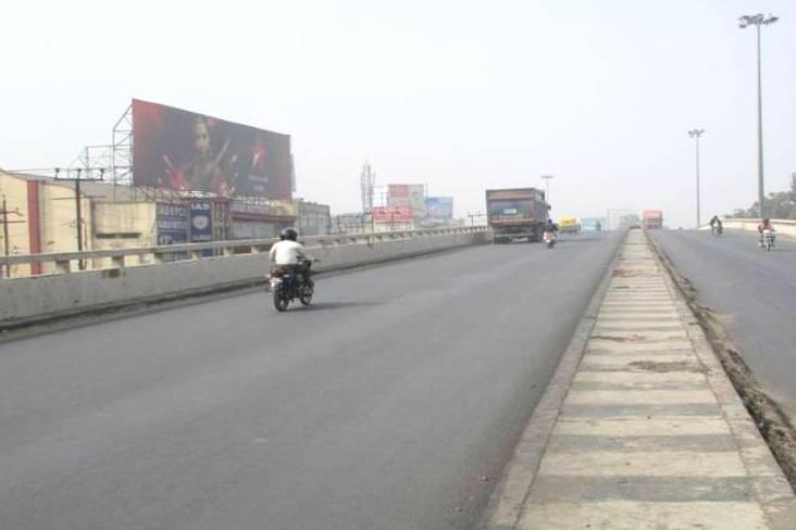 Advertisement Billboard Cost In Bhagwan Talkies