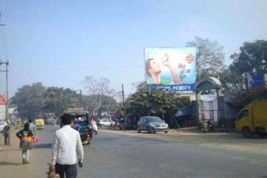Billboard Advertising In Agra Aligarh Road