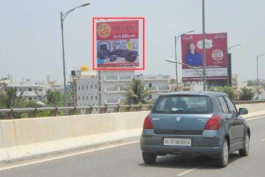 Billboards Ads In Hosur Road