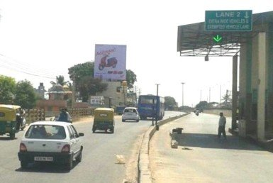 Billboard Advertising Cost In Tumkur Road