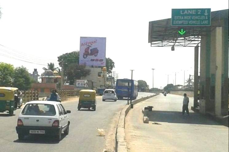 Billboard Advertising Cost In Tumkur Road