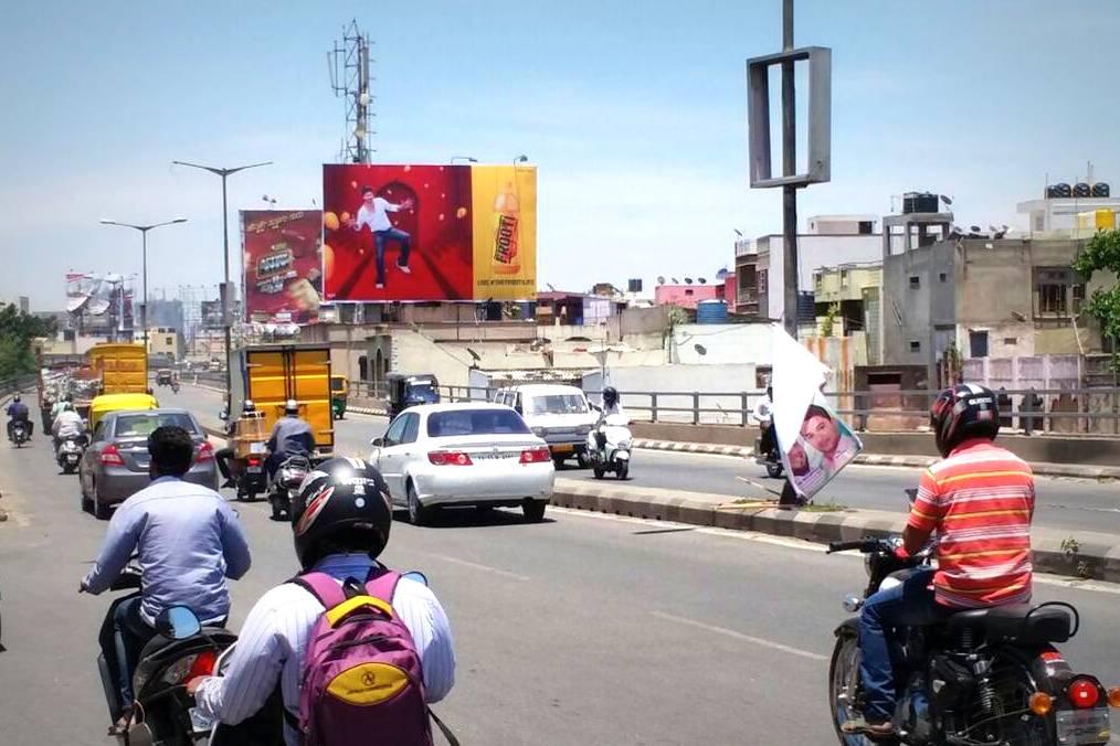 Billboard Advertising Cost In Mysore Road