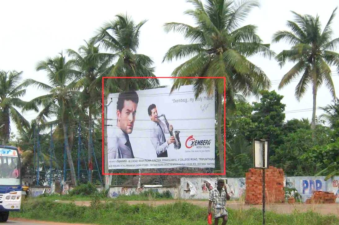 Advertising Billboard Cost In Kaduva Pally