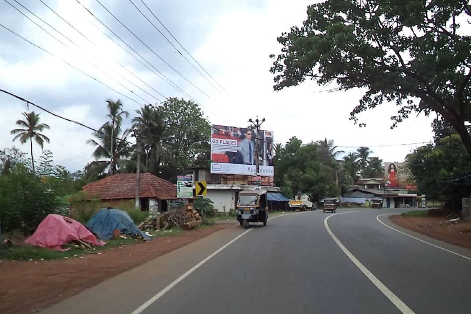 Billboards Ads In Panthavur