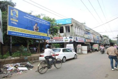 Billboards Ads In Computer Market, Billboard Cost In Agra
