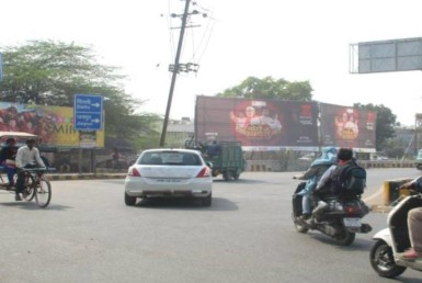 Advertisement Billboard Cost In Lohamandi Road