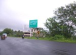 Billboards Advertising In Kuttypuram Road