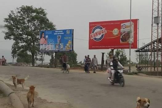 Unipole Ads In Sopore Baramulla