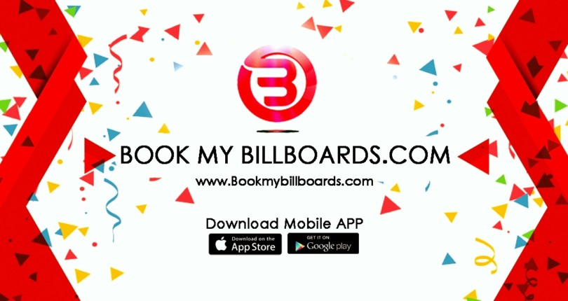 Book My Billboards Launched