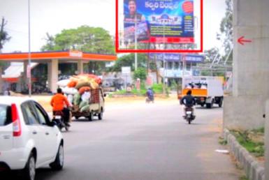 Billboards Ads In Miyapur Circle