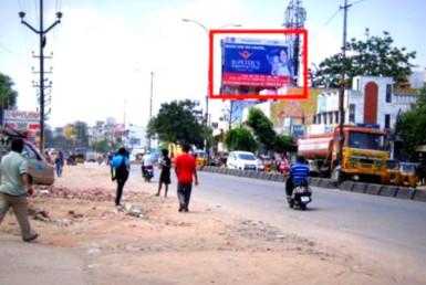 Billboards Ads in Karkhana Center